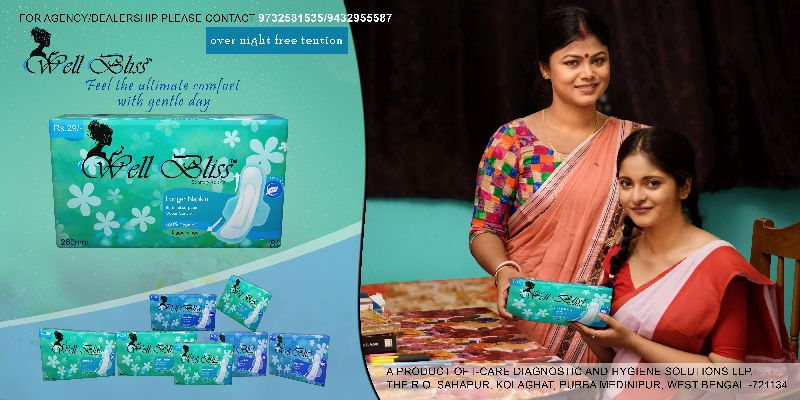240mm Ultra-Thin Regular Super Saver Sanitary Napkin