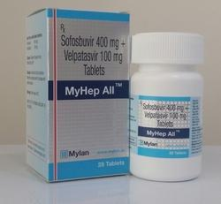 MyHep All Tablets