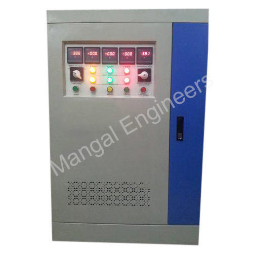 AVR Electric Voltage Regulator