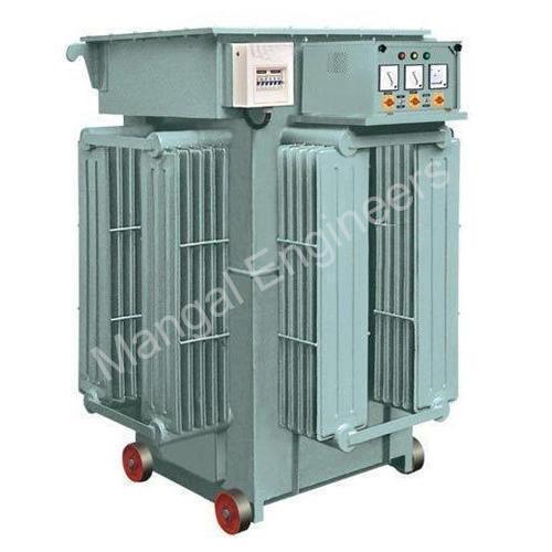 LT AVR Industrial Stabilizer