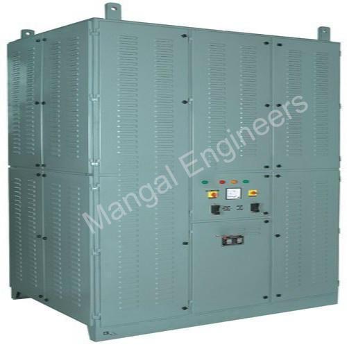 LT Servo Industrial Voltage Stabilizer