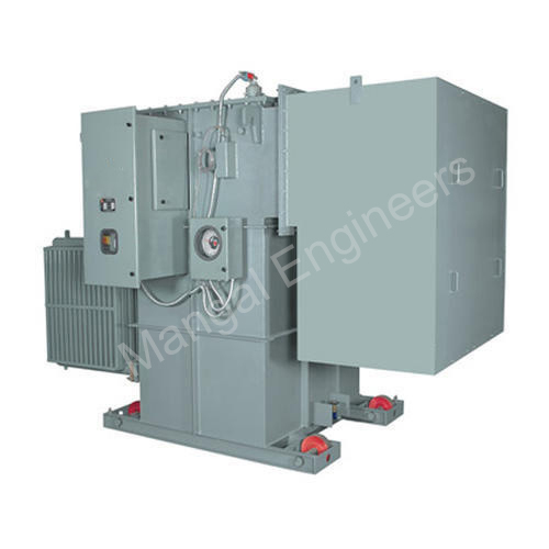 Three Phase HT Automatic Voltage Controller