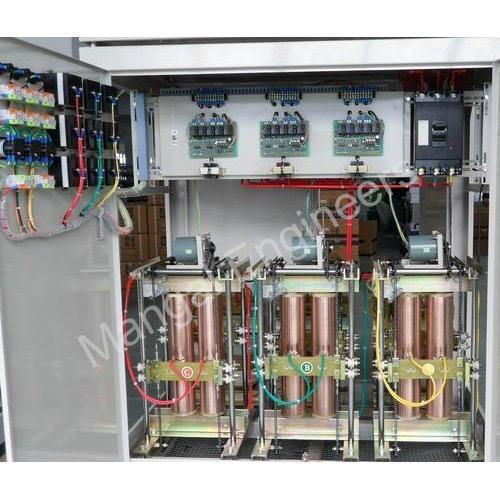 Three Phase HT Automatic Voltage Regulator