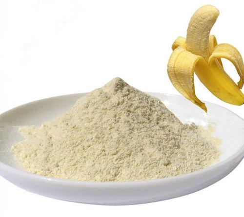 Freeze Dried Banana Powder