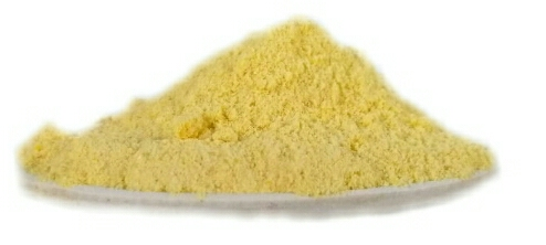Freeze Dried Sweet Corn Powder