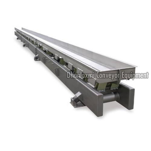 Vibrating Conveyor System