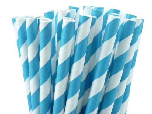 12mm Paper Straws