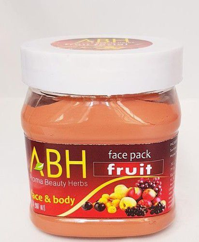 Fruit Facial Pack