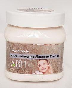 Sugar Renewing Massage Cream