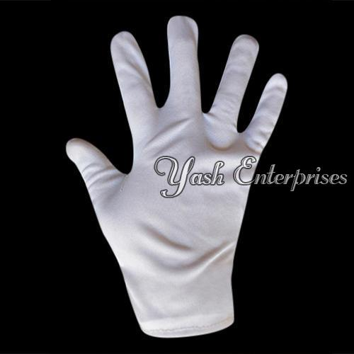 Nylon Hand Gloves