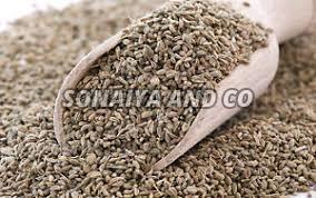 Natural Carom Seeds