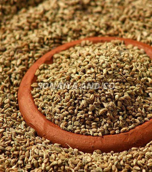Whole Carom Seeds