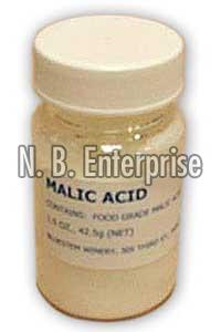 DL Malic Acid