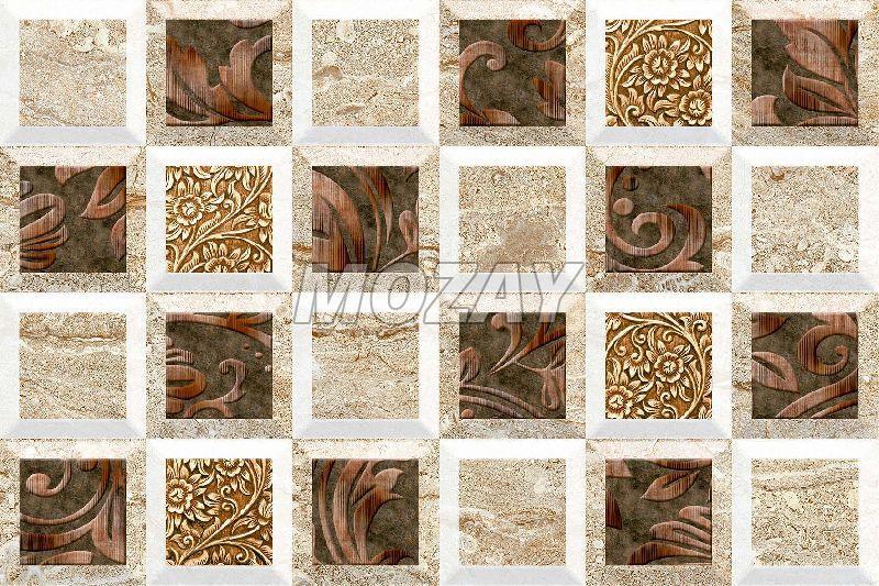 1007-HL Digital Wall Tile