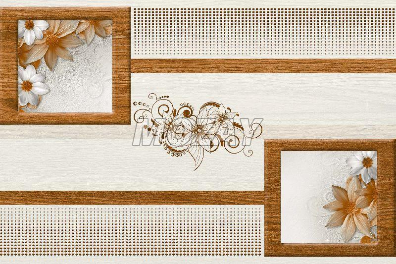 1017-HL Digital Wall Tile
