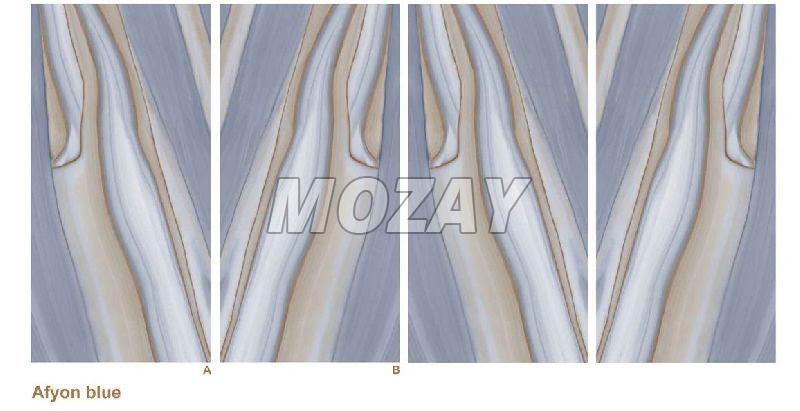 Book Match Glazed Vitrified TIles