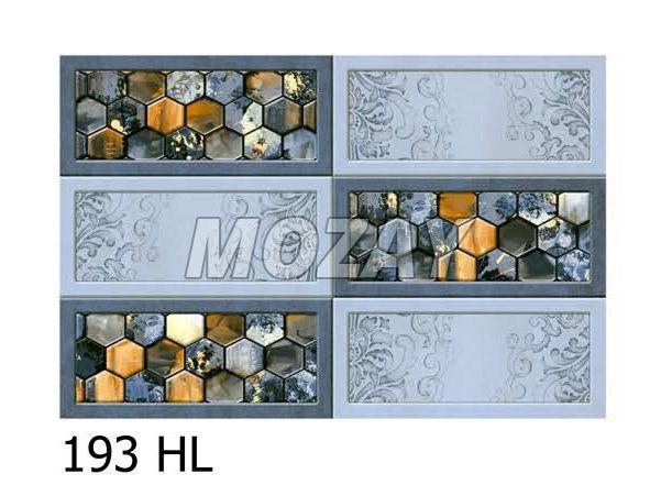 MOZAY G-2 Series Digital Wall Tiles