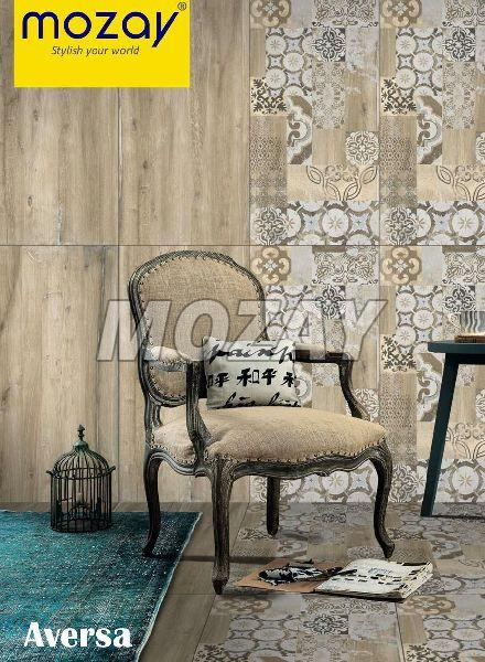 Aversa Glazed Vitrified Wall TIle