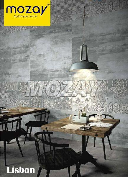 Libson Glazed Vitrified Wall TIle