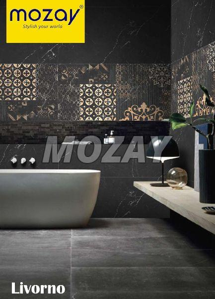 I Collection Glazed Vitrified Wall TIles