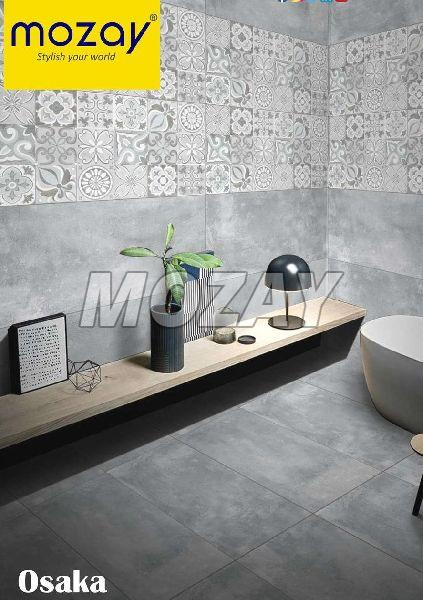 Osaka Glazed Vitrified Wall TIle