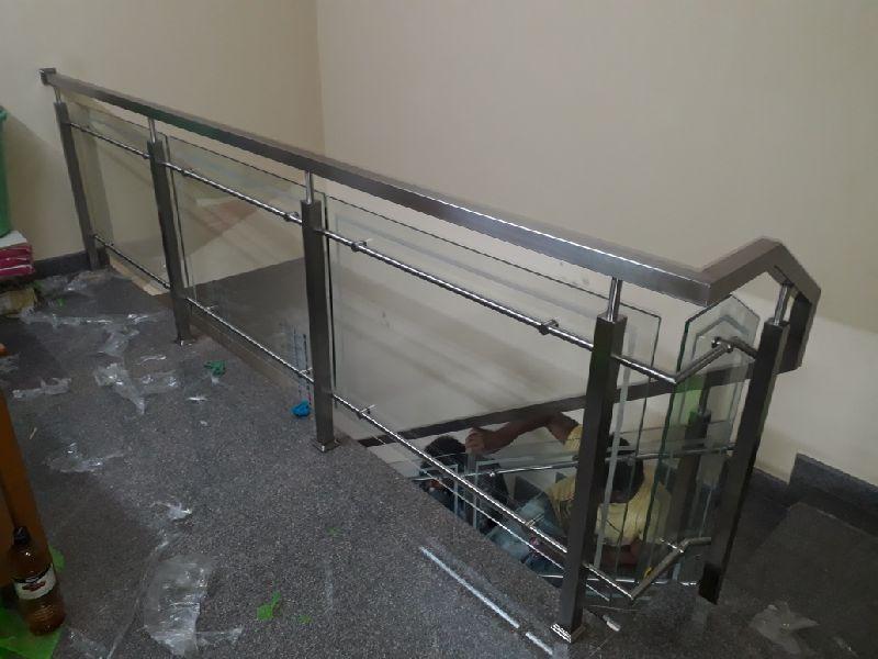 Stainless Steel Railing 04