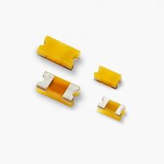 Polymer ESD Suppressors