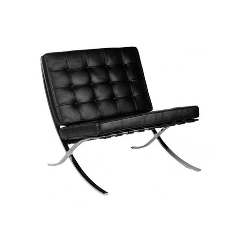 Barcelona Leather Sofa