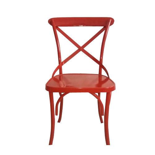 Iron Tolix Chair