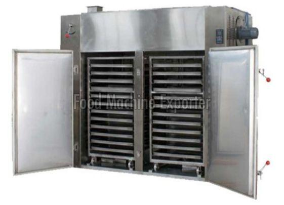 Dehydrator Machine
