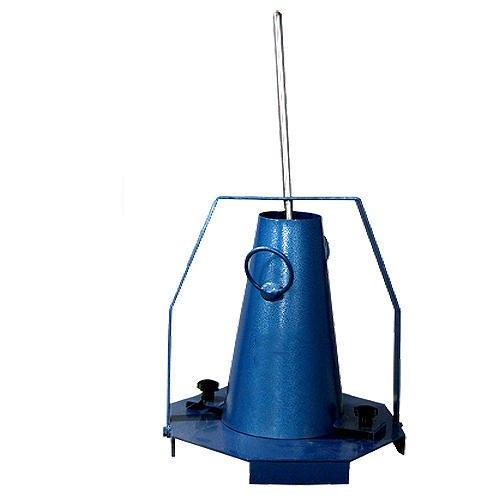 Industrial Slump Test Apparatus