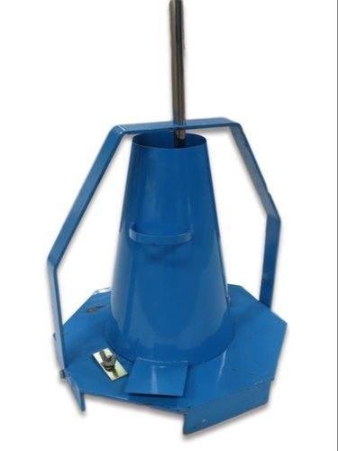 MS Slump Test Apparatus