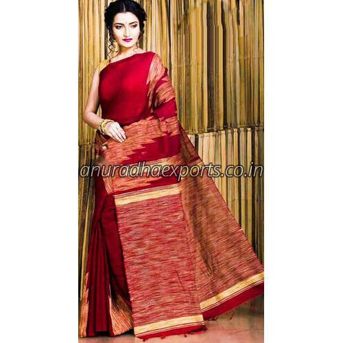 Party Wear Jamdani Saree