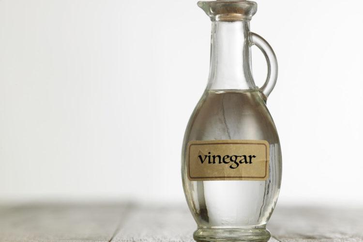 Food Grade Vinegar