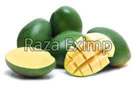 Fresh Green Mango