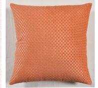 Cotton Plain Cushion Cover