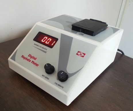 SI-222 Digital Turbidity Meter