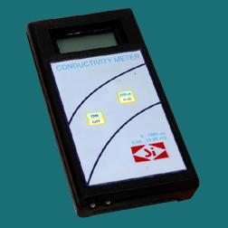 SI-191 Digital Conductivity Meter