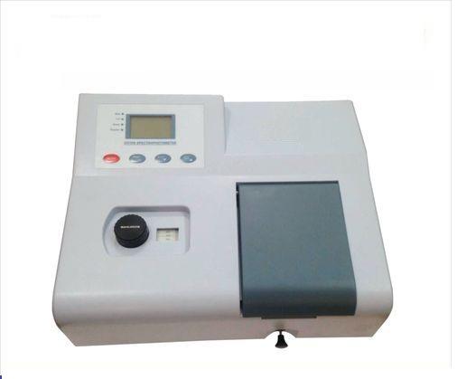 SI-327 Microprocessor Single Beam UV VIS Spectrophotometer