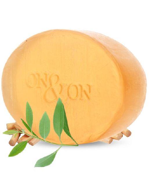 On & On Sandalwood Soap