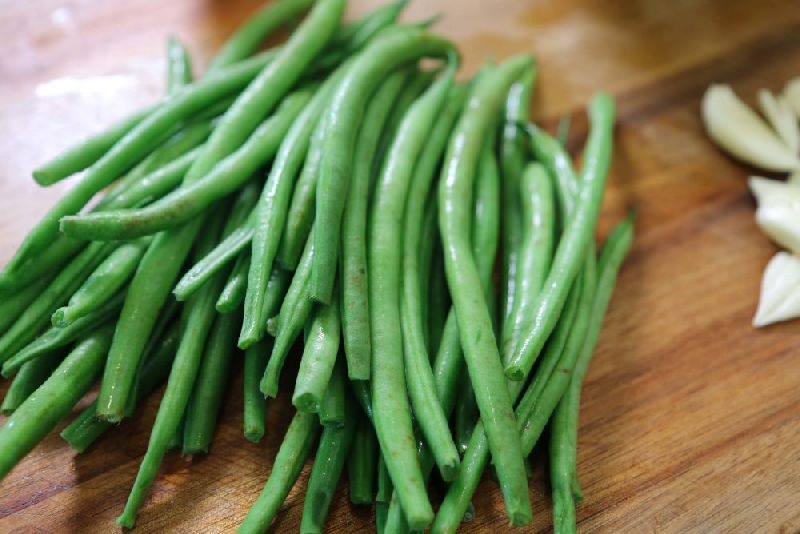 Natural French Beans