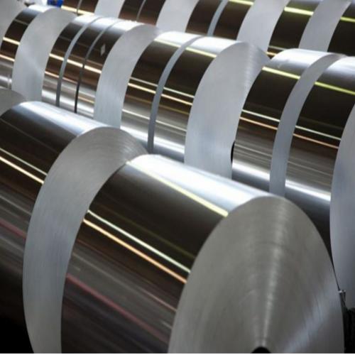 Light Gauge Aluminum Foil Roll