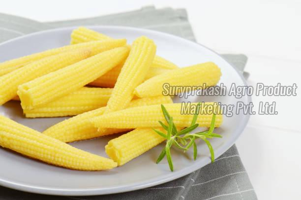 Baby Corn Kernels