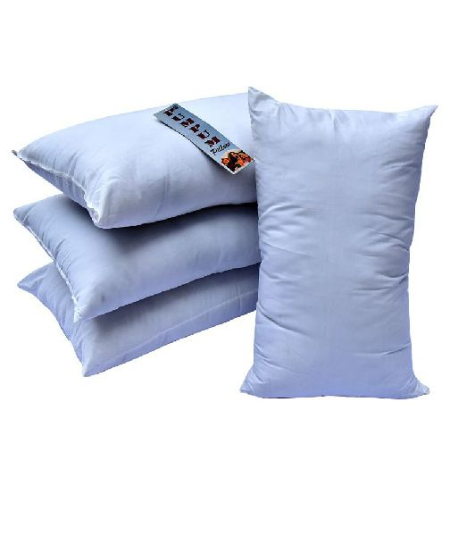 Polycotton Pillows