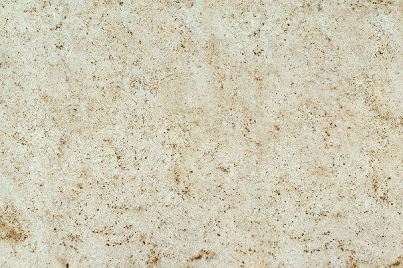 Colonial Cream Granite Slab