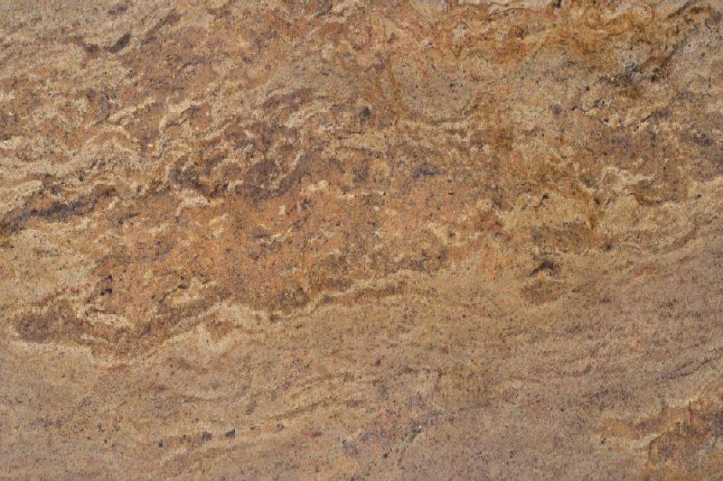 Dream Gold Granite Slab