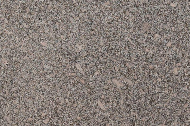 GD Brown Granite Slab