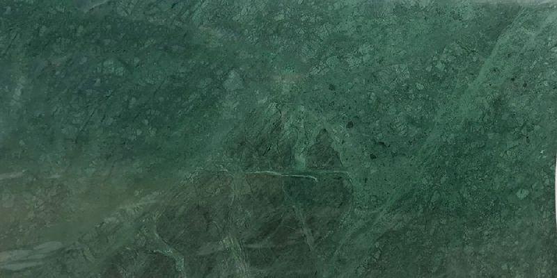 Green Light Marble Slab