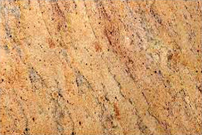 Indiano Gold Granite Slab