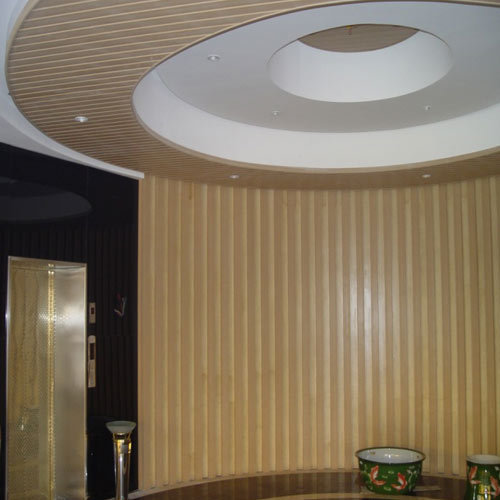 PVC Wall Panelling Services